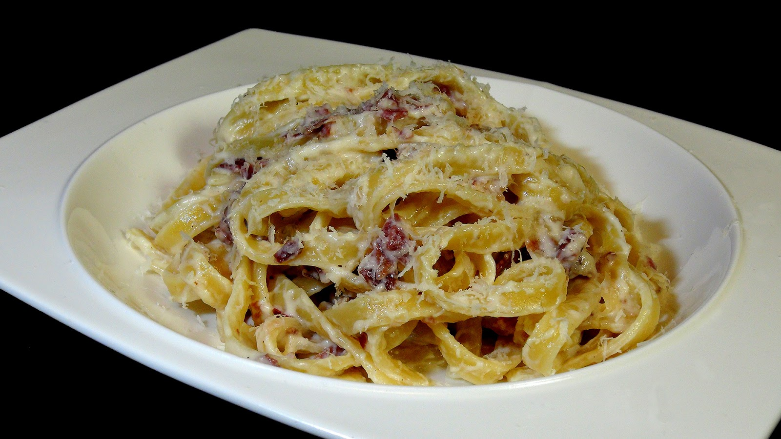 Primeros platos mi cocina - Platos con jamon iberico ...